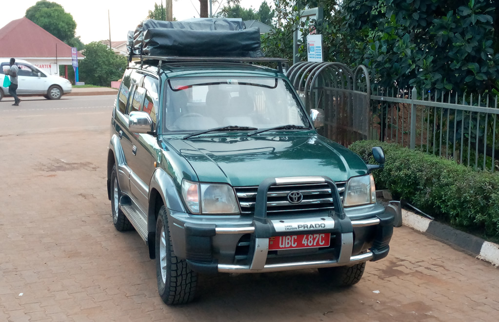 3 Day Self Drive Family Vacation - Tanzania | 4x4 Tanzania Ltd