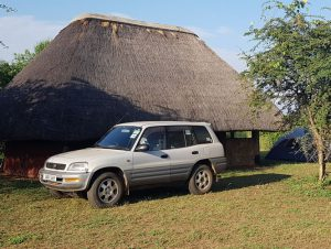 Car Hire in Arusha